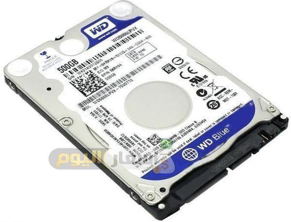 أسعار الـ هارد ديسك Hard Disk لأجهزة اللاب توب في مصر 2019
