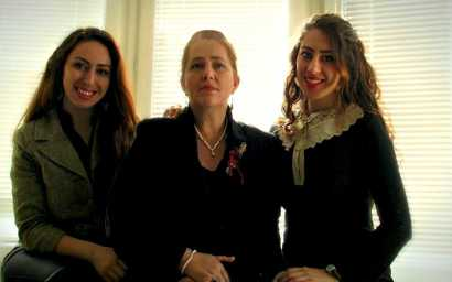 Tri generacije, zajednička kreativnost: Irma, Fifa i Ilda