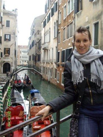 Kratak boravak na institutu u Veneciji