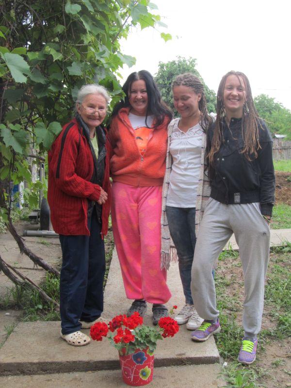 Zlata, Suzana, Ana i Saša započele su renoviranje ove kuće iz 1936. godine