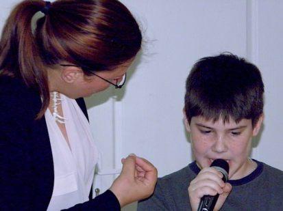 Proba sa Nikolom Milenkovićem