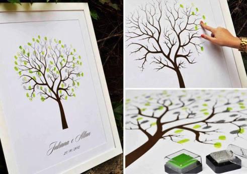 Drvo otisaka