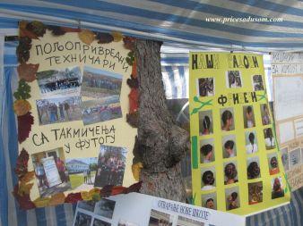 Na Festivalu zimnice đaci su pokazali svoje umeće i rezultate