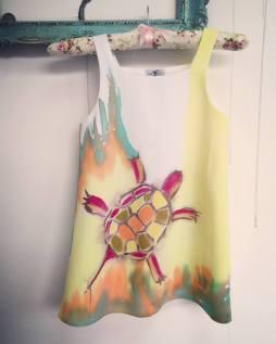 haljina kornjaca deca gufo