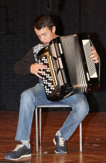 Harmonikas Knic