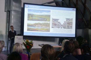 AEOM konferencija u Nemačkoj 2013: Predstavljanje projekta Heritage outside museum borders