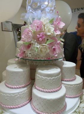 Jelena Ujvari torte 77
