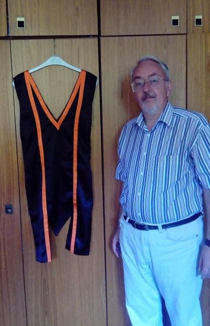 Beograđanin postao DIZAJNER U 60. GODINI, a njegove HALJINE kupuju samo žene čije ime počinje na slovo M