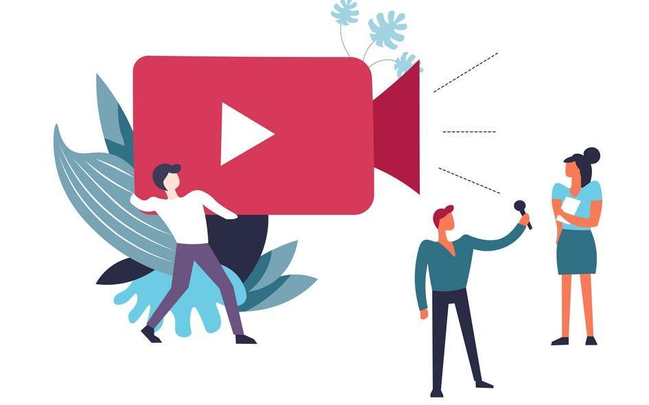 Top 5 program a csaló nézők számára a YouTube-csatornán