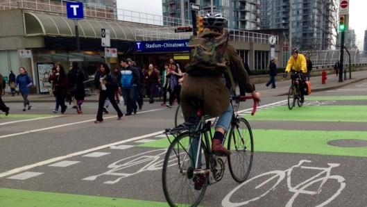 vancouver-bike-lane