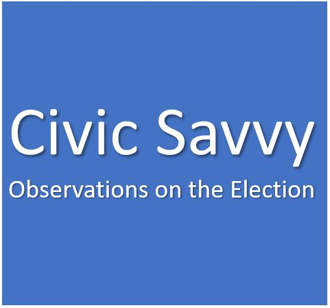 Civic Savvy: Is there a path for independents?