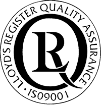 lloyd's register quality assurance logo
