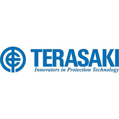 terasaki company logo