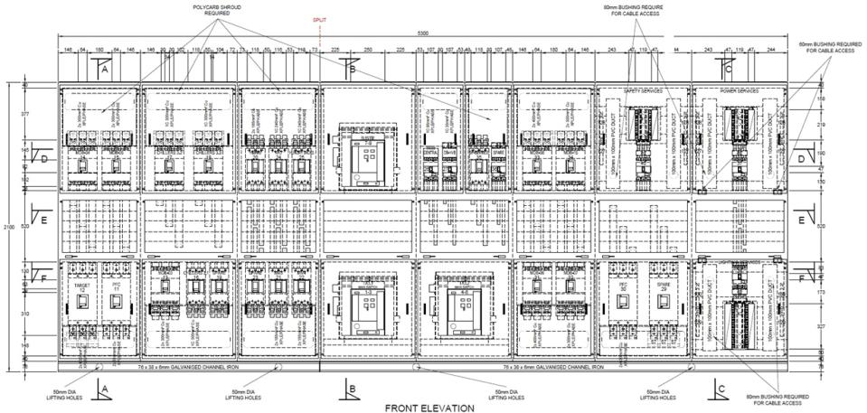 Mandurah Forum Shopping Centre Hotels and Shopping Centres 3