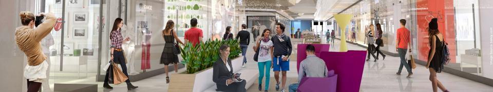 Mandurah Forum Shopping Centre Hotels and Shopping Centres header 1