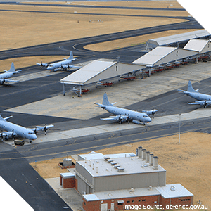 Project Overview Airports and Airforce Defence Bases