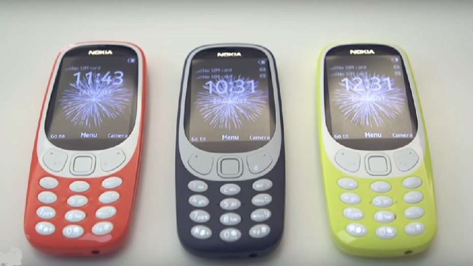 New Nokia 3310 Price & Specifications