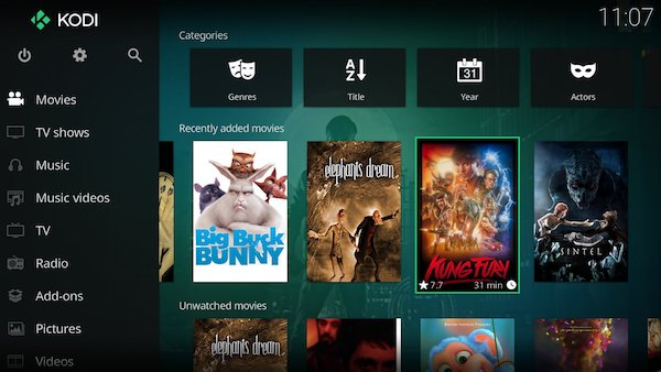 Download Kodi 17.1 For Andriod