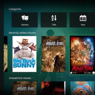 kodi 17.1 download
