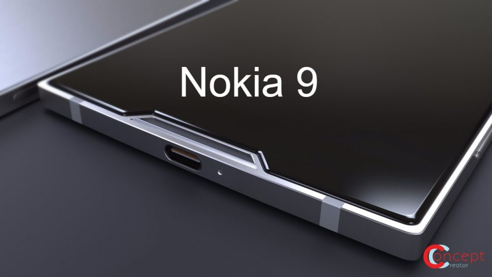 The New Nokia 9 Leaked Specs And Features
