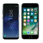 Samsung Galaxy S8 vs Apple iPhone 7: Specifications Comparison