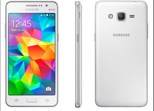 Samsung Galaxy Grand Prime - Full Specifications and Price