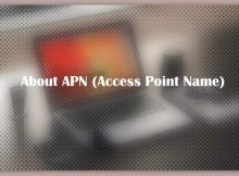 APN (Access Point Name)