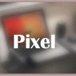 About Pixel