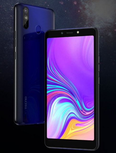 TECNO Pop 2 Plus Full Specifications and Price