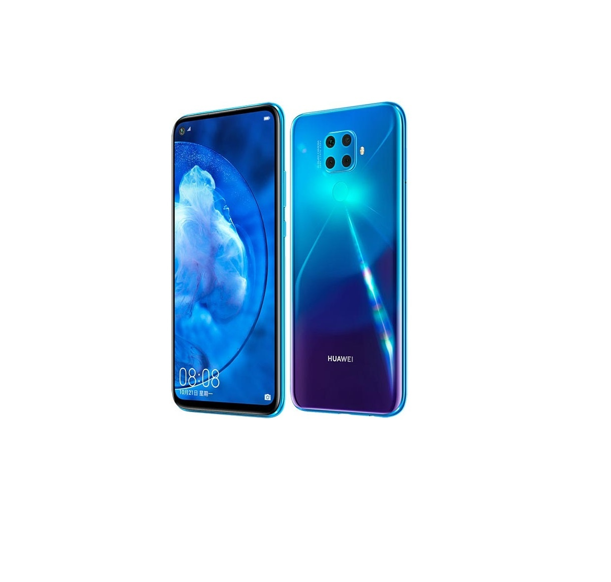 Huawei Nova 5z - Full Specifications and Price