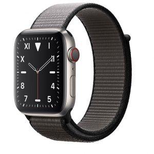 Apple Watch Edition 44mm Series 5 (LTE)