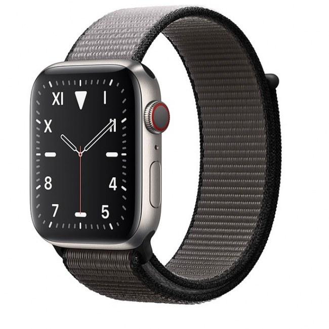 Apple Watch Edition 40mm Series 5 (LTE)