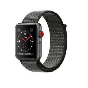 Apple Watch 42mm Series 3 Aluminum