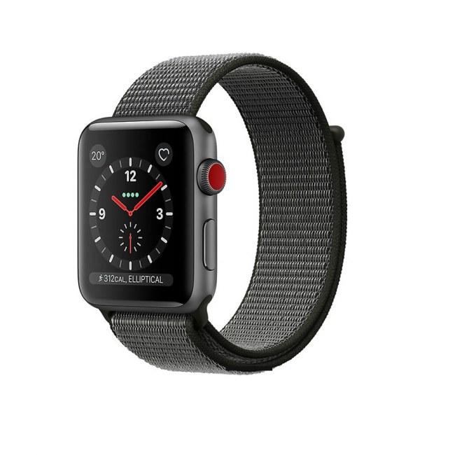 Apple Watch 38mm Series 3 Aluminum