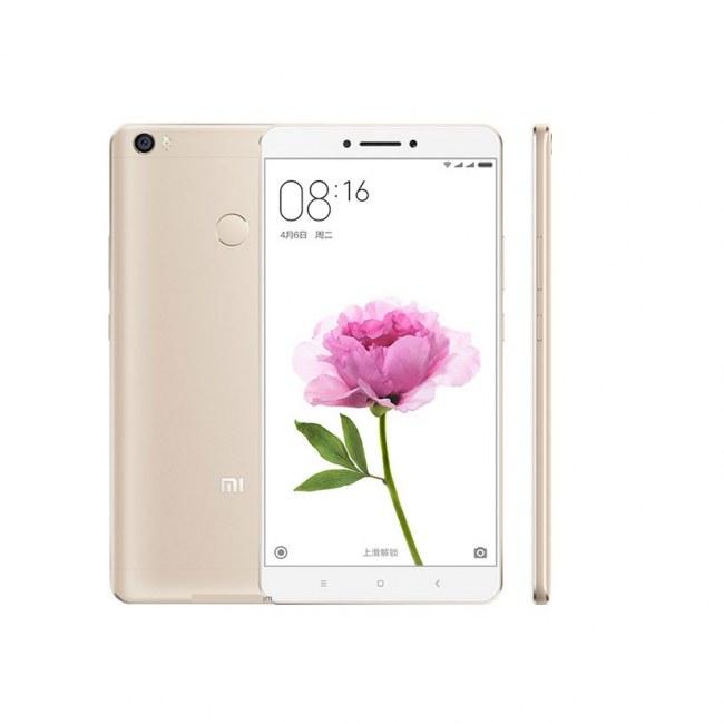 Xiaomi Mi Max (Prime)
