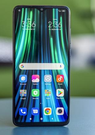 Xiaomi Redmi Note 8 Pro Reviews