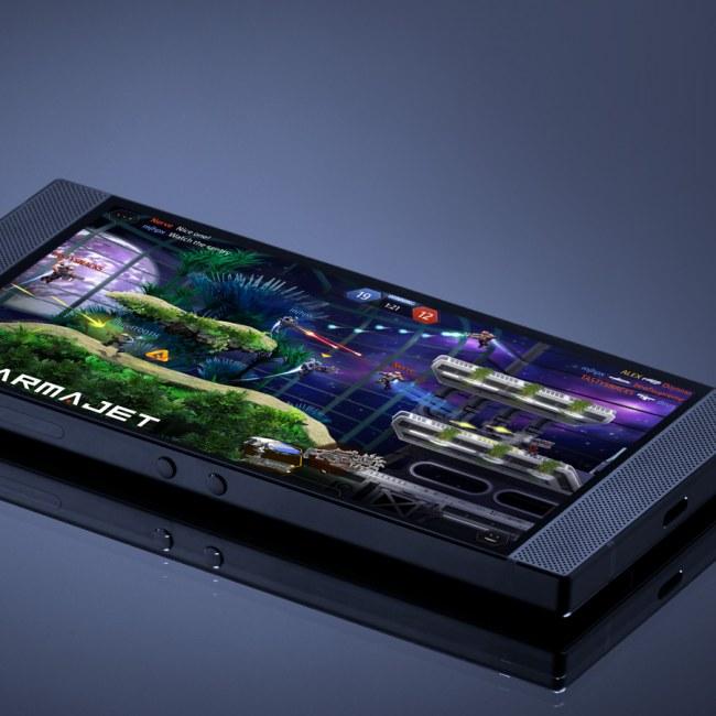 Razer Phone 3