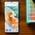 ZTE Axon 30 Ultra 5G Review
