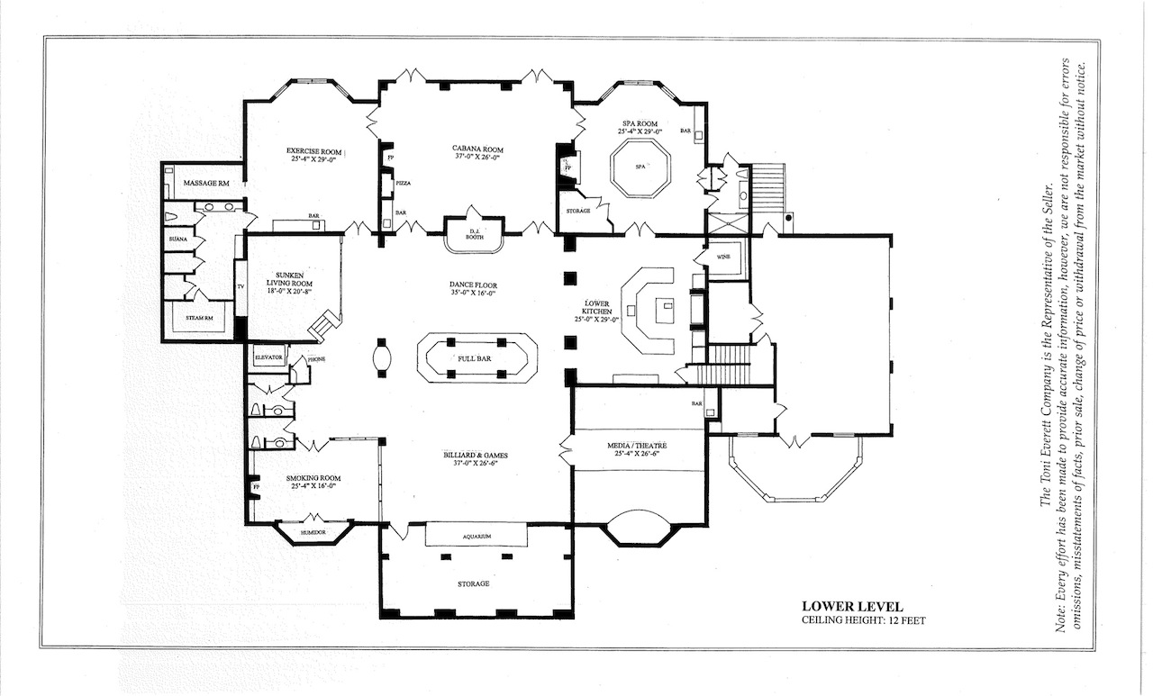 18 Spectacular Old Home Floor Plans