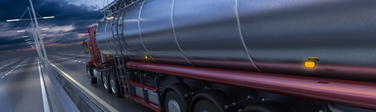 Fuel Tanker. Pricing Assessment - Retail Petrol. Pricing Is a Thing!