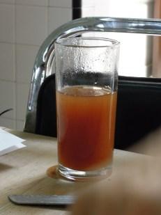 Tamarindo Agua