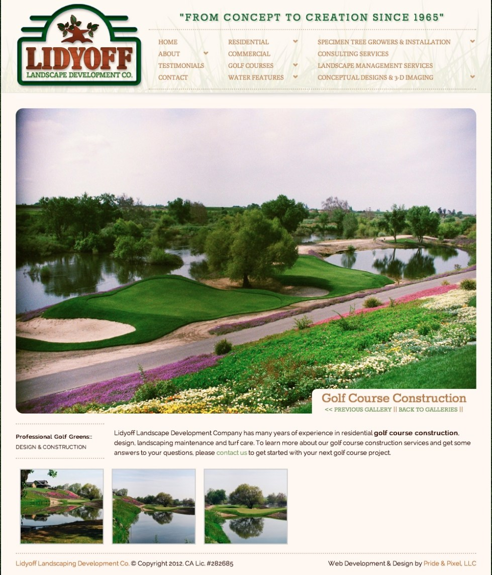 Lidyoff_Golf-Course-Construction