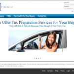 Old C&I Financial Homepage