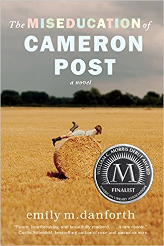 The Miseducation of Cameron Post book