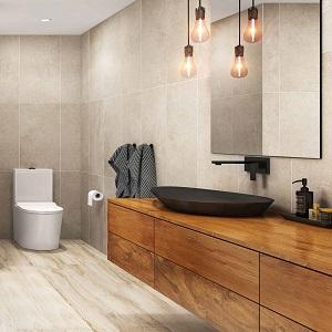 Domestic Bathroom , Kitchen & Laundry