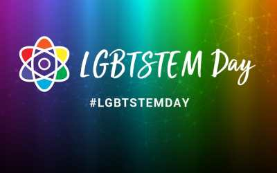 LGBTSTEM Day – Press Release