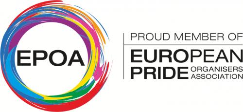 Logo European Pride Organisers Association