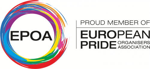 Logo European Pride Organisers Association