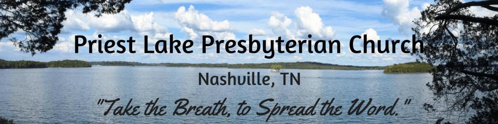 Priest Lake Presbyterian Church
