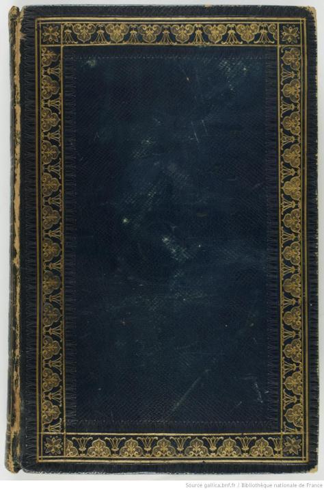 Missel provenant de Foicy, XIIe s. Bnf, Ms. lat. 9437